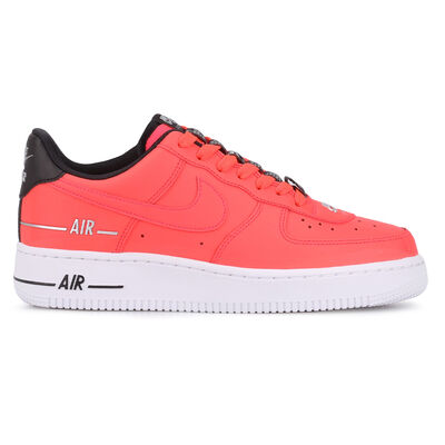 Nike Air Force 1 07 LV8 Double Air Pack Laser Crimson
