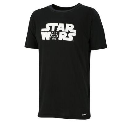 Remera Capslab Starwars Logo
