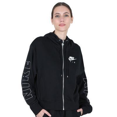 Campera Nike Air Hoodie Fleece