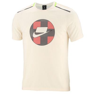 Remera Nike Wild Run