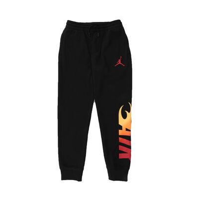 Pantalón Nike Jumpman Fire