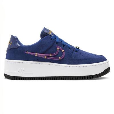 Zapatillas Nike Af1 Sage Low Lx