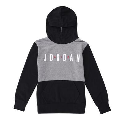 Buzo Jordan Jumpman Air Ft Po