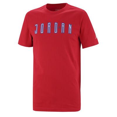 Remera Jordan Sport Dna Hbr Ss