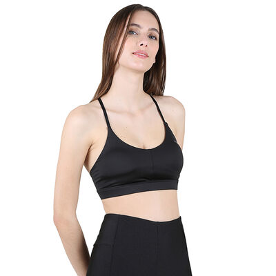 Top Puma Low Impact Strappy