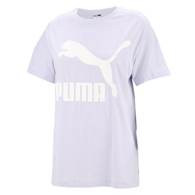 Remera Puma Classic Logo