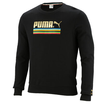 Buzo Puma TFS Crew