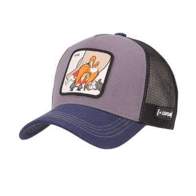 Gorra Capslab By Sam2 Looney Tunes