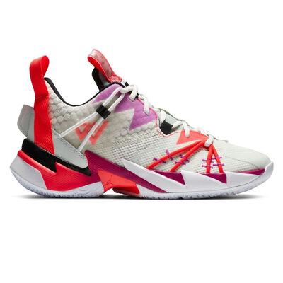 "Zapatillas Nike Jordan ""Why Not?"" Zer0.3"