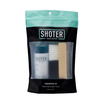 Kit Shoter Fundamental