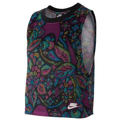 Musculosa Nike Sportswear Ftr Aop