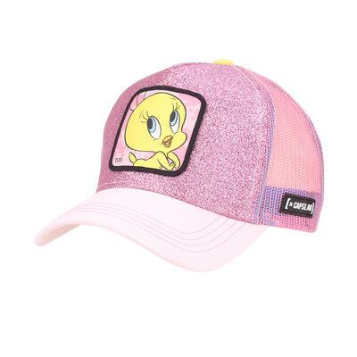 Gorra Capslab By Tweety Looney Tunes