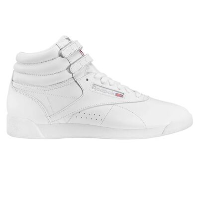 Zapatillas Reebok Freestyle Hi