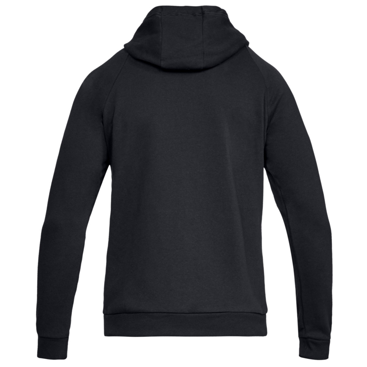 Campera Under Armour Rival Fleece Fz Hoodie,  image number null