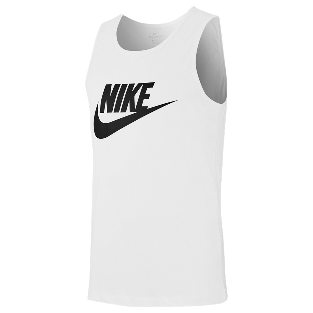Musculosa Nike Icon Futura,  image number null
