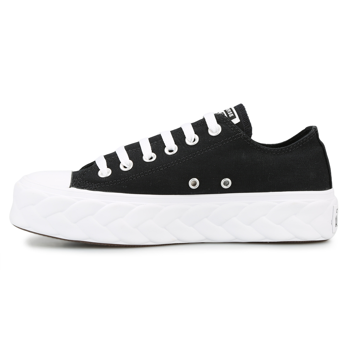 Zapatillas Converse Chuck Taylor As Lift Cable Ox,  image number null