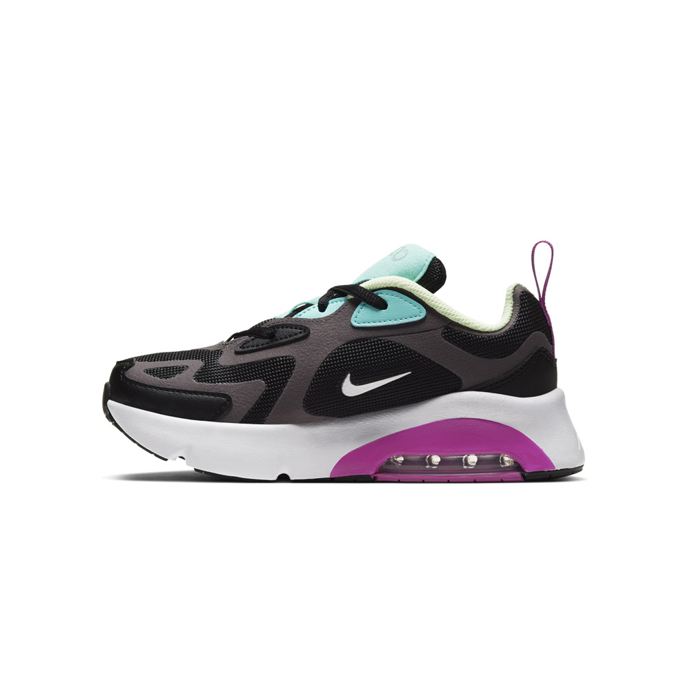 Zapatillas Nike Air Max 200 (Ps),  image number null