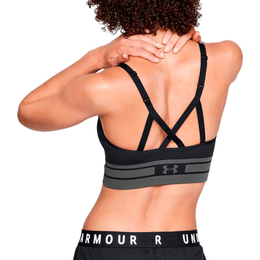 Top Under Armour Seamless Longline,  image number null
