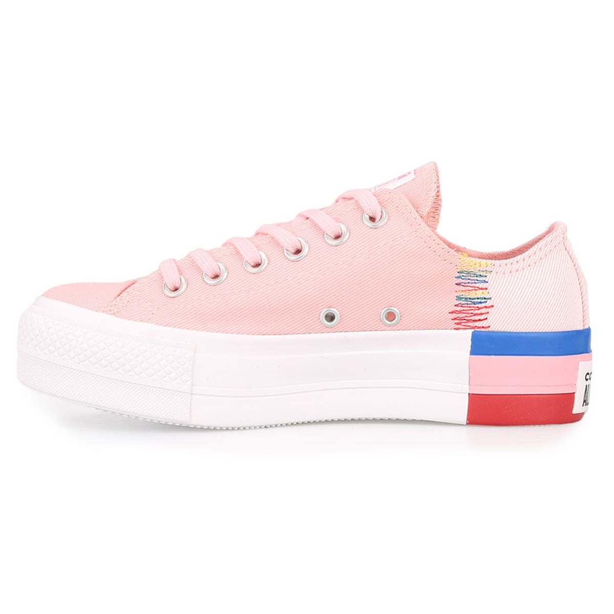 Zapatilla Converse Chuck Taylor All Star Lift Rai,  image number null
