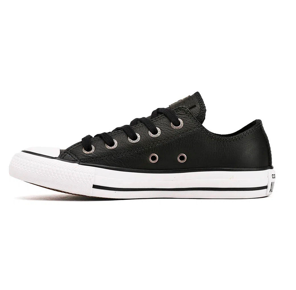 Zapatillas Converse Chuck Taylor All Star Leather,  image number null