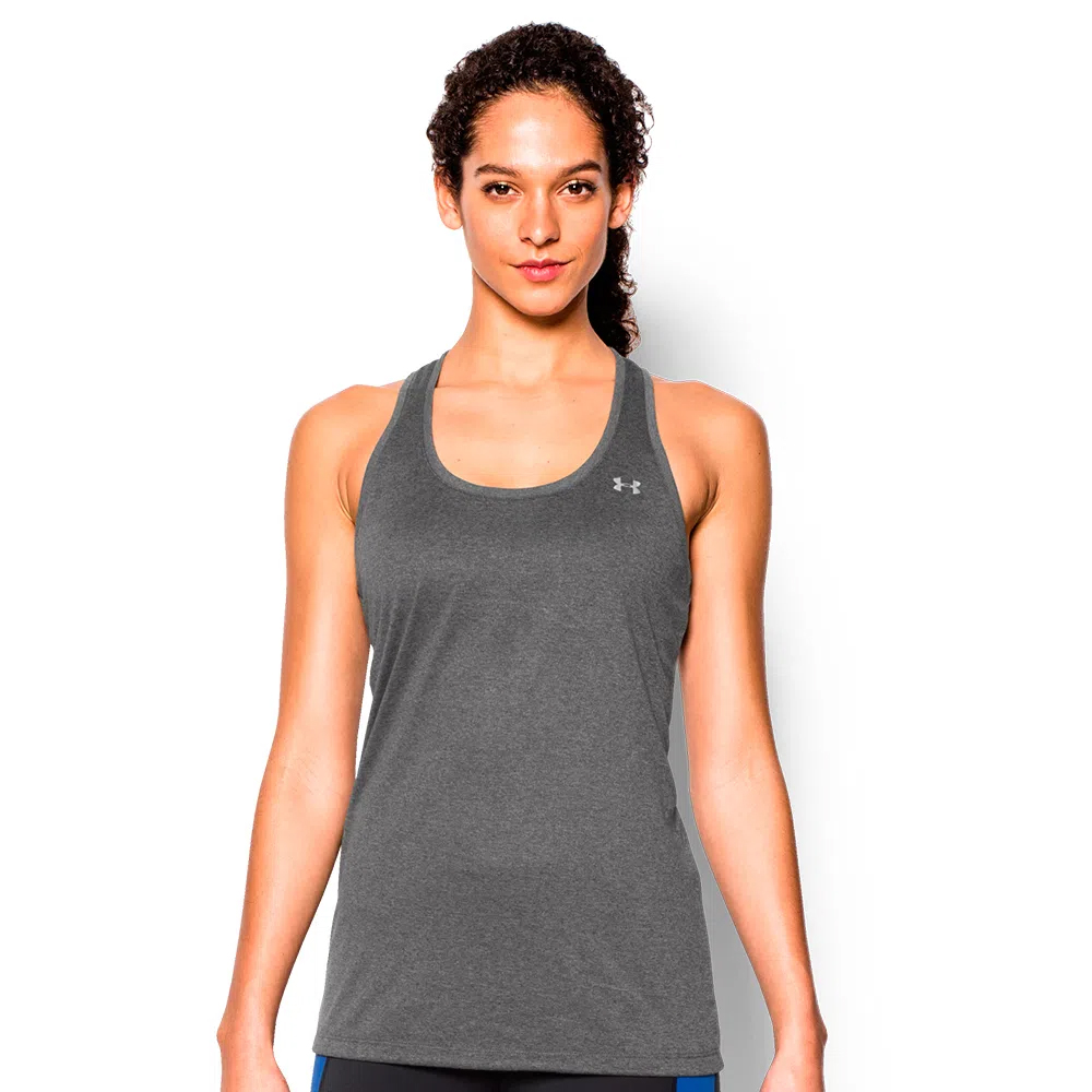 Musculosa Under Armour Tech,  image number null