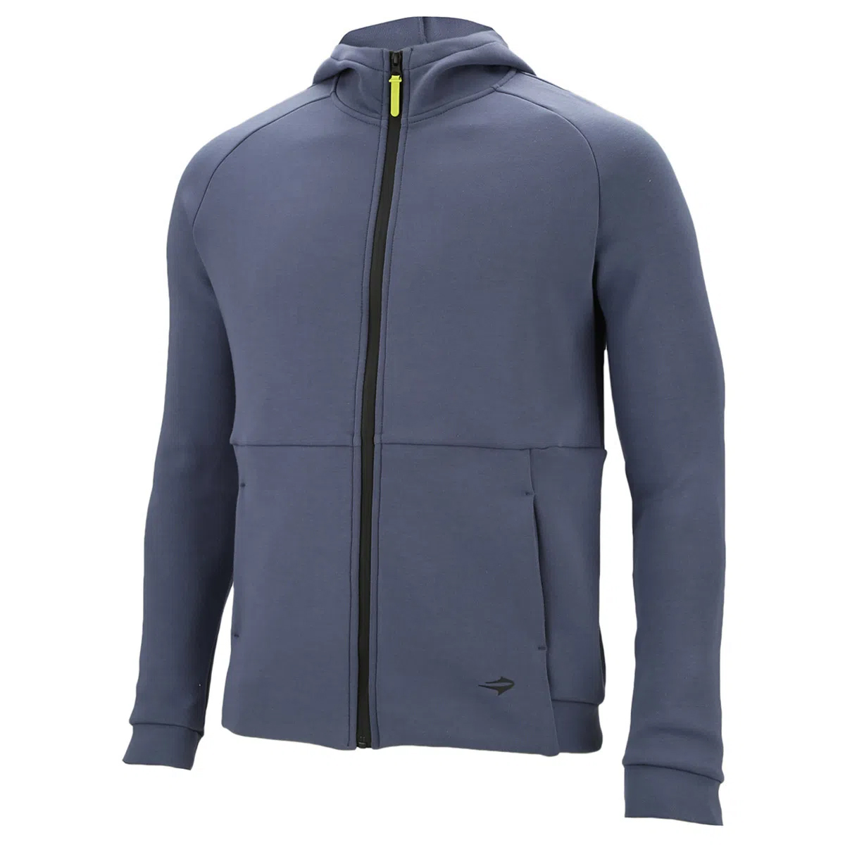 Campera Topper Fz Tech Fleece Trng,  image number null