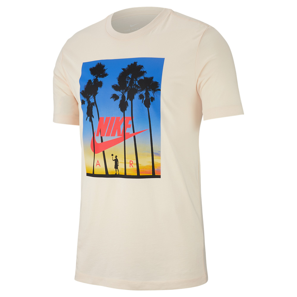 Remera Nike Sportswear Ss Air 4,  image number null
