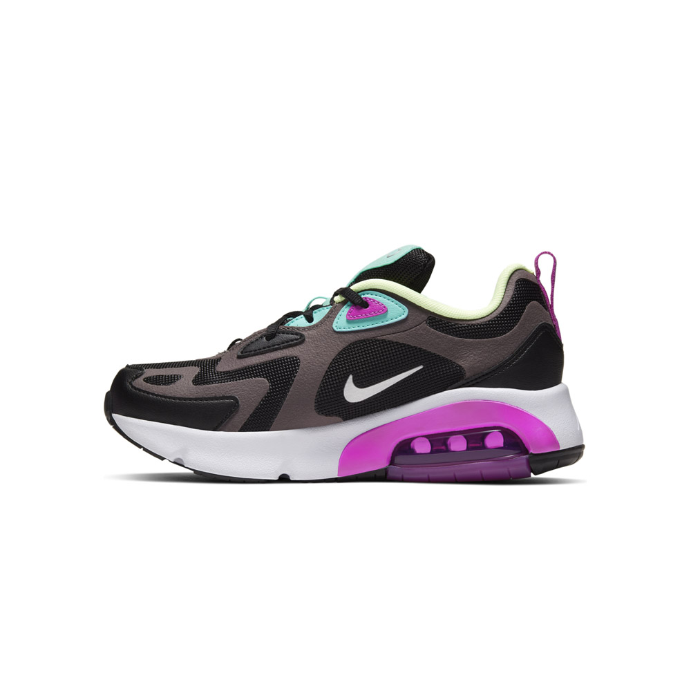 Zapatillas Nike Air Max 200 Bg,  image number null